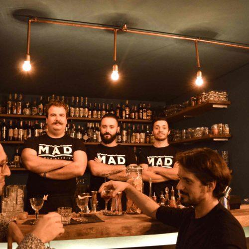 Mad souls&spirits Firenze, i cocktail dall'anima folle nel nuovo locale di San Frediano