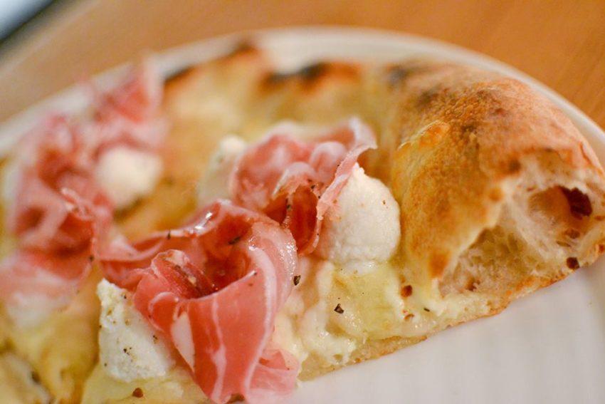 pizza ostiense roma