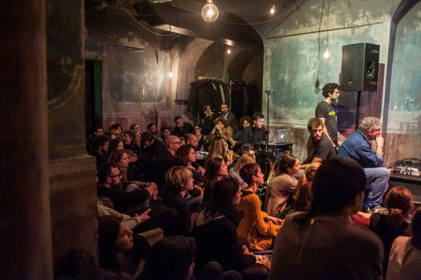 Quirinetta social bar