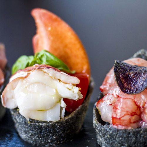 ITAshi Milano, il temaki giapponese rivisitato in chiave mediterranea che conquista
