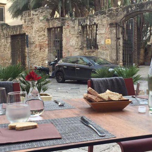 A'nica Palermo, ristorante e pizza gourmet che non convince al primo assaggio