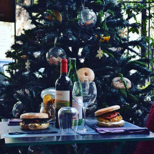 Eventi Roma dicembre 2016: Troiani al Bar del Fico, Pastella e Maledetti Toscali per una cena da Dondolo