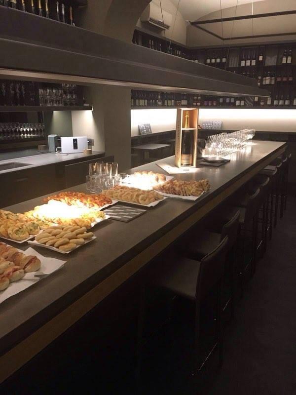 i migliori wine bar di Roma Petrilleria