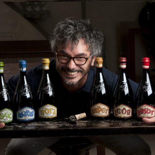 """Che cos'è la birra artigianale? Teo Musso: """"Serve un marchio nazionale"""""""