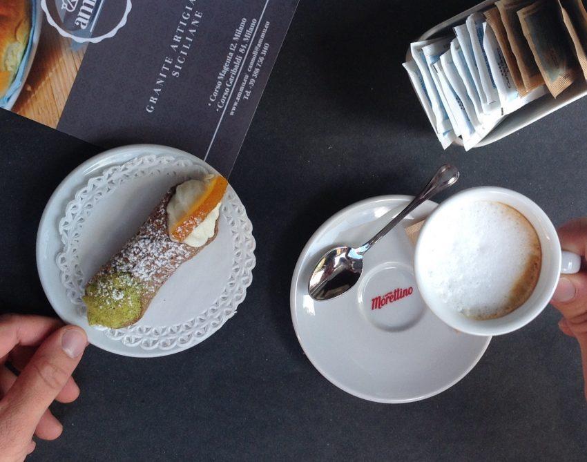 Ammu Café