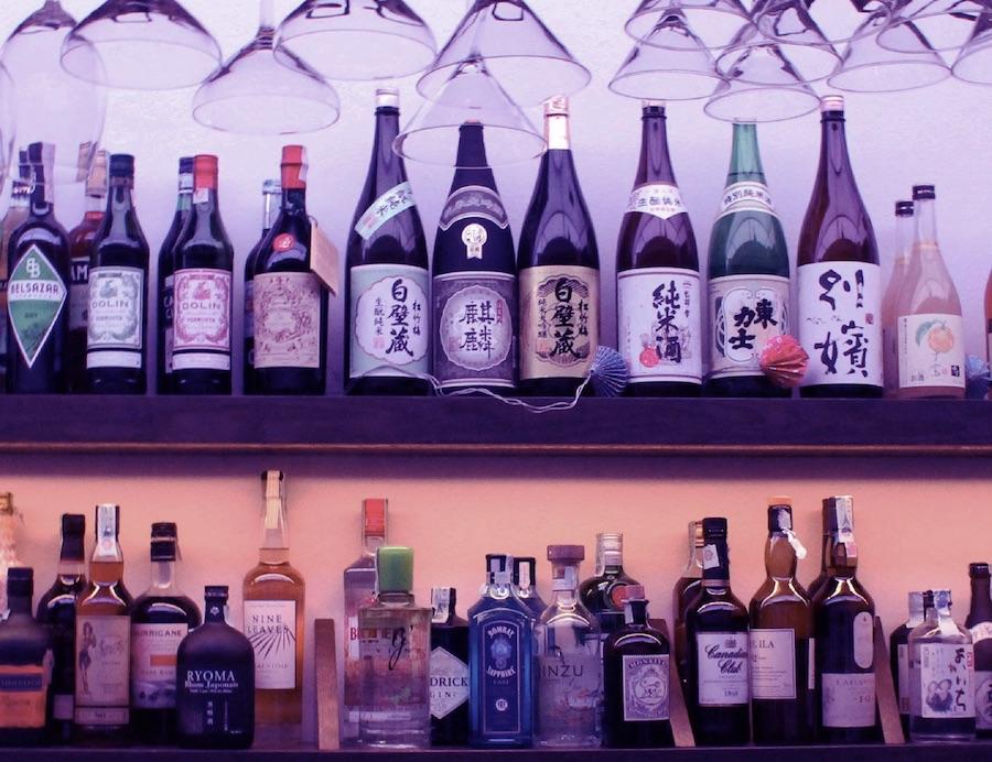 kawaii-bottiglie