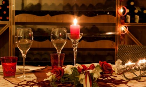 San Valentino 2017 Palermo, le cene più romantiche della città