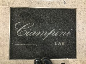 ciampini lab roma