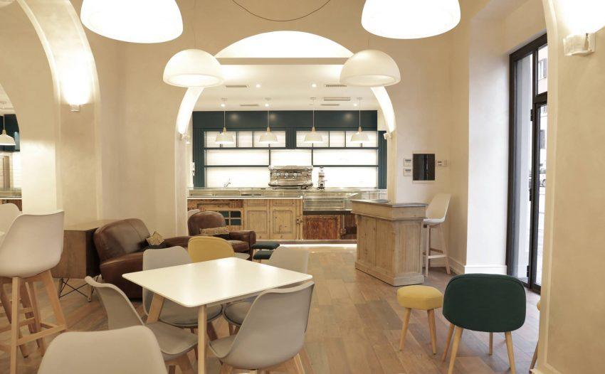Nuove aperture roma febbraio 2017 16 ristoranti da for Architetto di interni roma