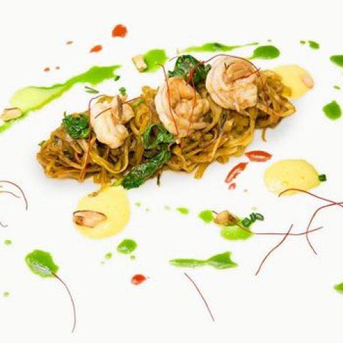 Eventi Roma febbraio 2017: Giulio Terrinoni chef per due sere del Cohouse Pigneto, da Mozzico serata dei supplì