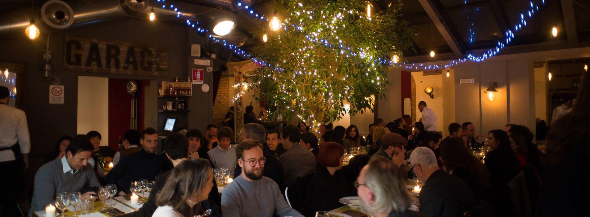 Eventi Roma febbraio 2017: Dandini al Bar del Fico, i formaggi Dicecca alla Santeria