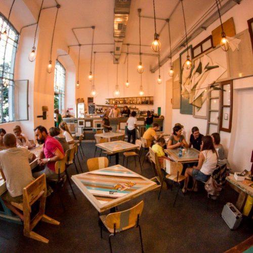 I migliori brunch di Milano: per famiglie da 4Cento, per viaggiatori da Madama Hostel & Bistrot