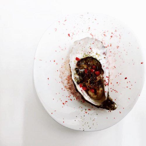 Viola Cucina Cruda Roma, sushi e ostriche nel nuovo bistrot a Monteverde
