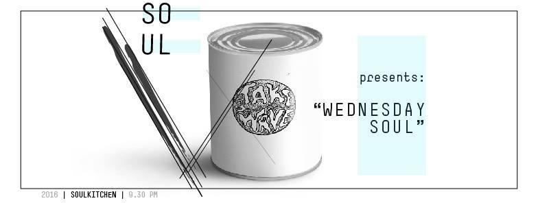 wednesday soul
