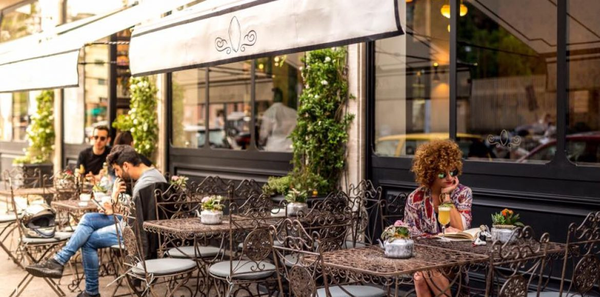 Where to eat in Prati, Rome: the best restaurants and bars