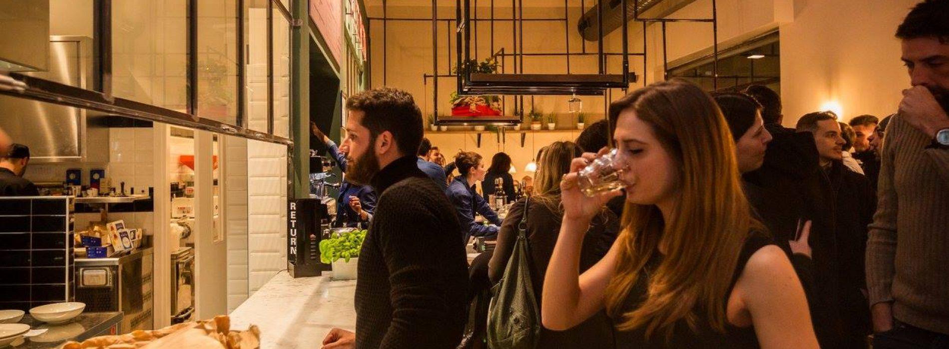 Nuove aperture Milano marzo 2017: raddoppiano SlowSud Muciulerie e Frie'n'Fuie, e poi Pizzium e MiScusi