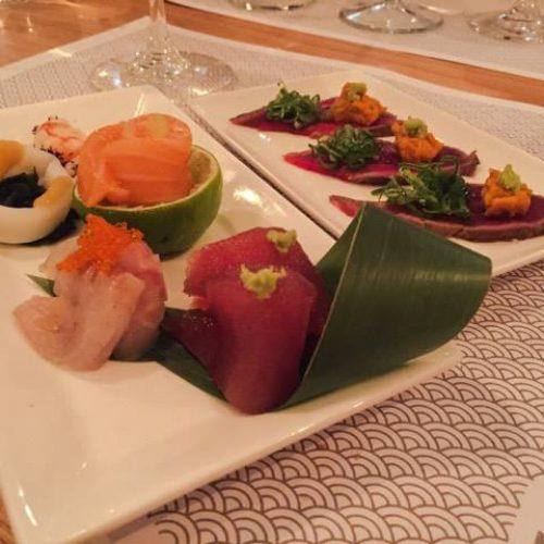 Tokyo Table Milano, otsumami e drink nel nuovo ristorante giapponese di via Vigevano