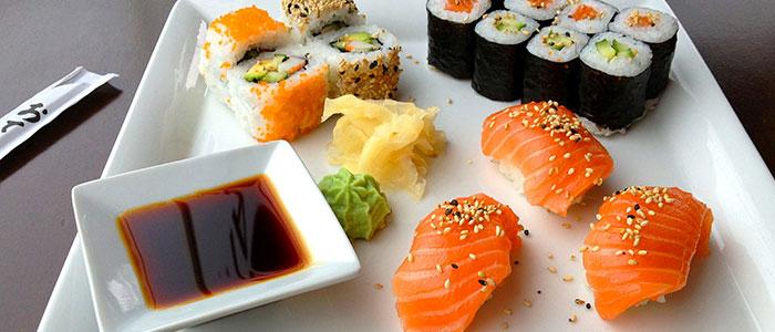eataly sushi