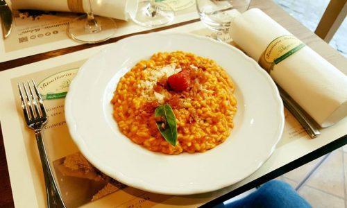 Risotteria Melotti Roma, dopo New York il riso veneto approda a due passi da piazza Navona