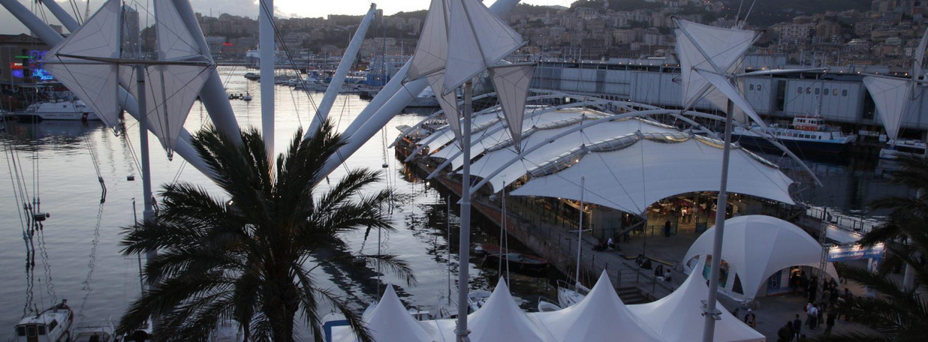 Slow Fish Genova 2017: cinque cose da non perdere