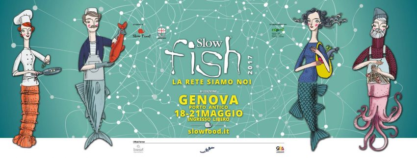 slowfish genova 2017