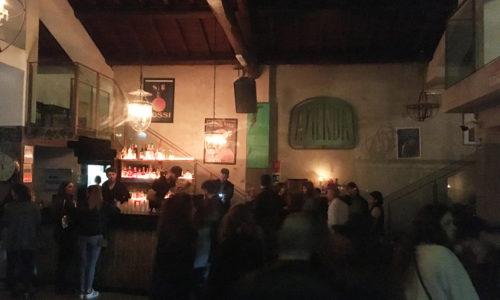 Azienda cucineria Roma: 'Tataki Spritz' e passione per i crudi nel ristorante e cocktail bar di Ostiense