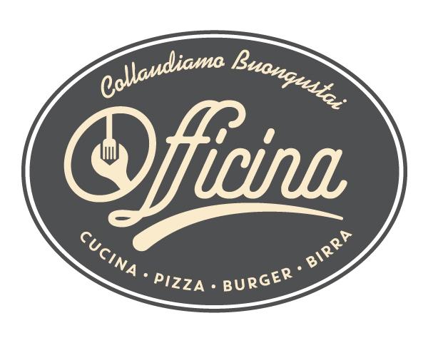 Officina pizzeria Roma