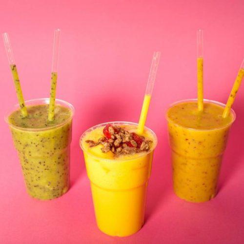 Juice bar Firenze, estratti e centrifughe di frutta e verdura per una dieta detox