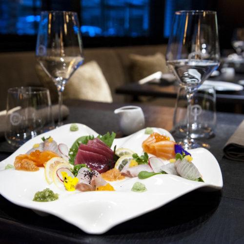 Finger's Roma, il ristorante giapponese di Roberto Okabe apre in zona Piazzale Flaminio