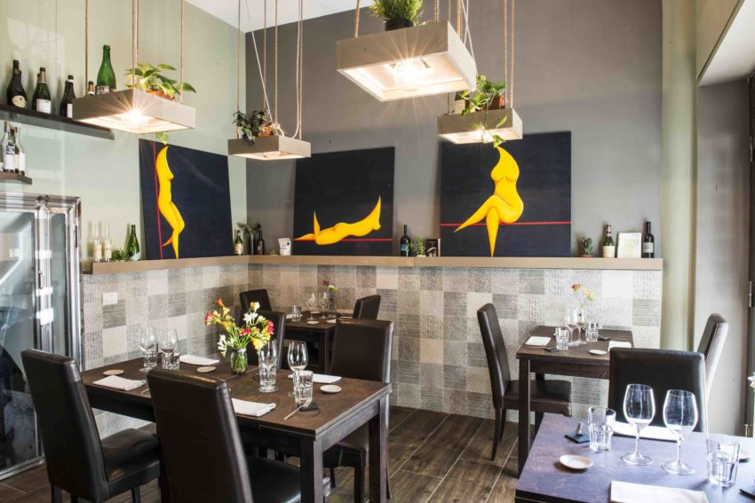 Epiro ristorante