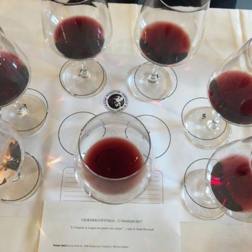 L'Italia del vino, da Treviso a Narni passando per Soave tra calici di prosecco e il fascino del Ciliegiolo