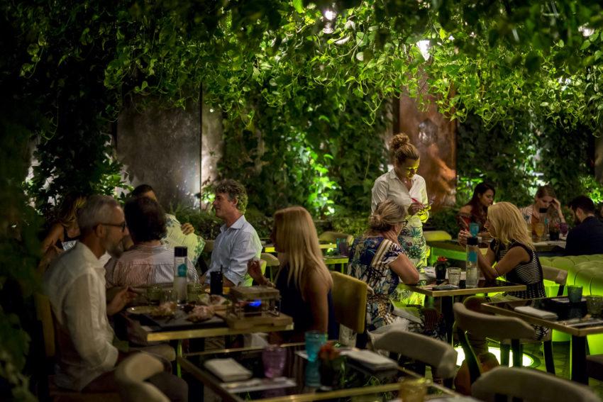 ristoranti aperti agosto 2017 a roma