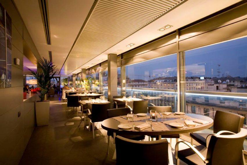 Milano Hotel Cinque Giornate