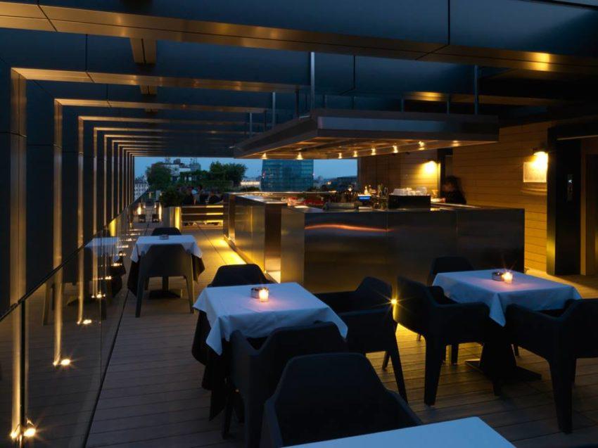 Aperitivi in terrazza a Milano, i migliori con vista panoramica ...