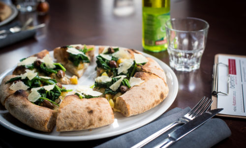 Berberè Roma, la pizza a spicchi dei fratelli Aloe apre a due passi da piazza Fiume