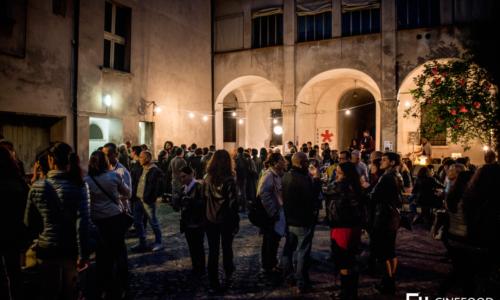 Cena itinerante Faenza 2017, un weekend tra arte e cucine estemporanee nel cuore della Romagna