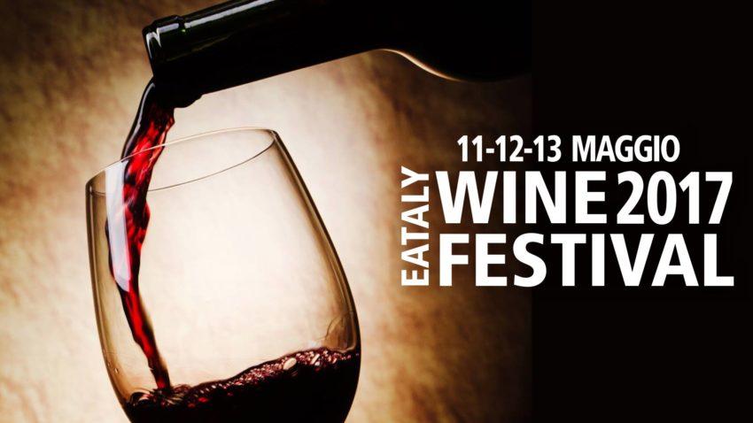 eataly wine festrival