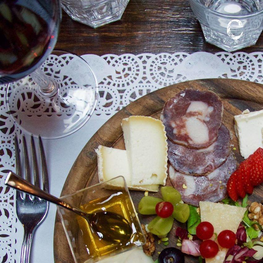 etablì roma migliori aperitivi