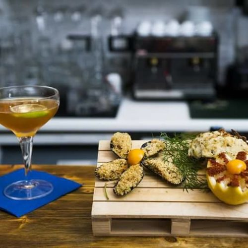 The best aperitivo in Rome: ten cocktail and wine bars to know about