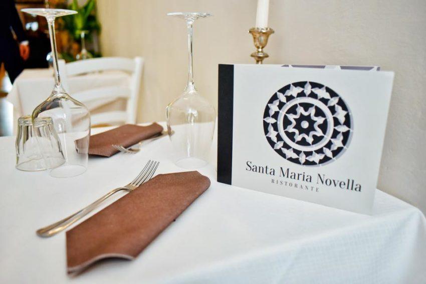 ristorante santa maria novella