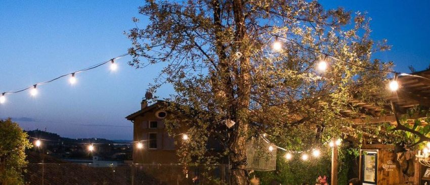 Aperitivi In Terrazza Roma Estate 2017 Le Novità Della