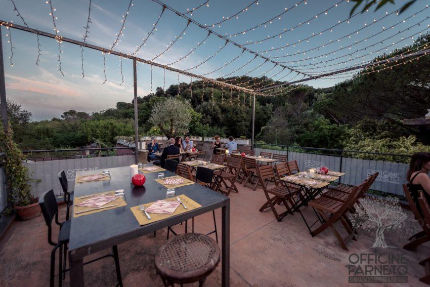 aperitivi in terrazza roma estate 2017