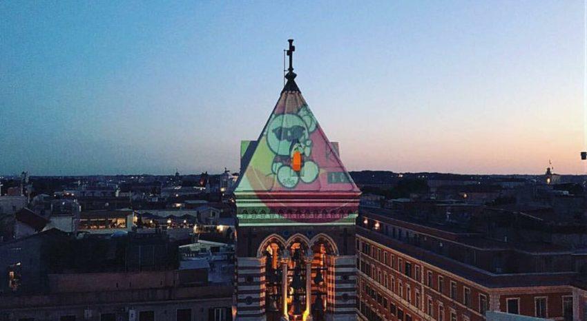 Toyroof Roma