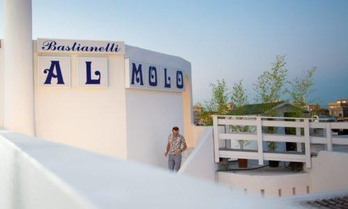 Al Molo e Cafè Veneto sequestrati a Roma, blitz della Finanza in molti locali del centro