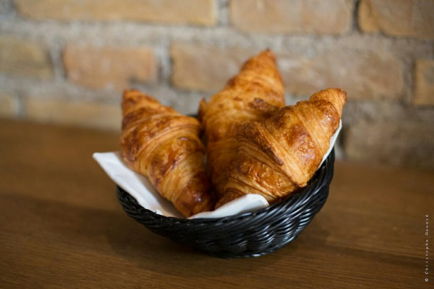 The best croissants in Rome | Cafes and patisseries for breakfast