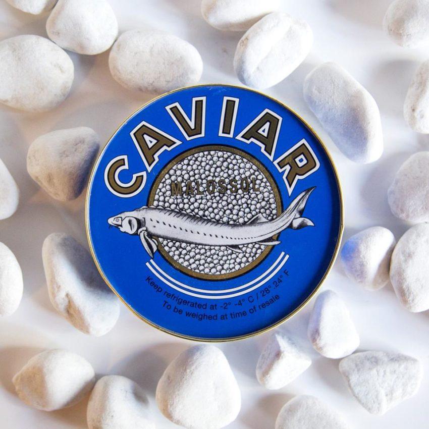 caviar week