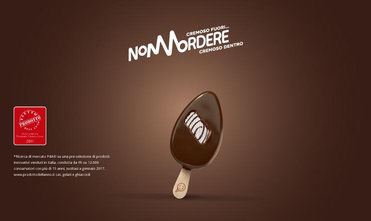 gelati confezionati estate 2017 Non Mordere Sammontana