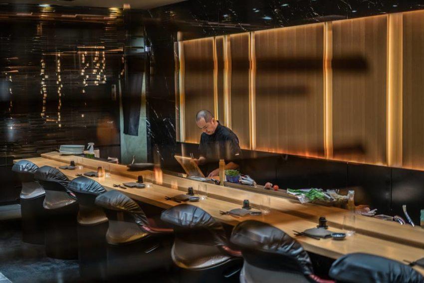 sushibar sushi b