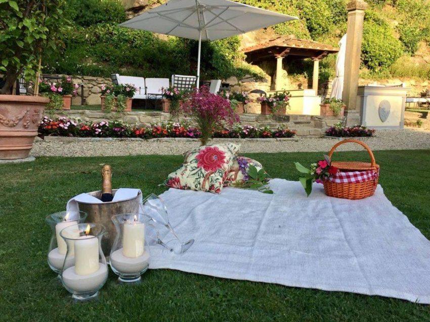 chic picnic belmond