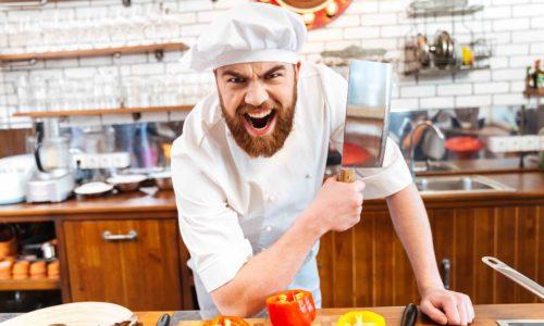 """Tripadvisor e i ristoratori, cari amici non è carino dare della """"checca"""" (isterica o meno) ai clienti"""